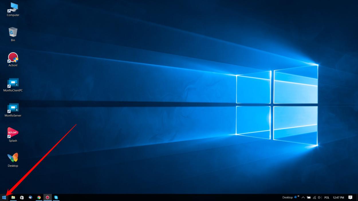 directx diag windows 10