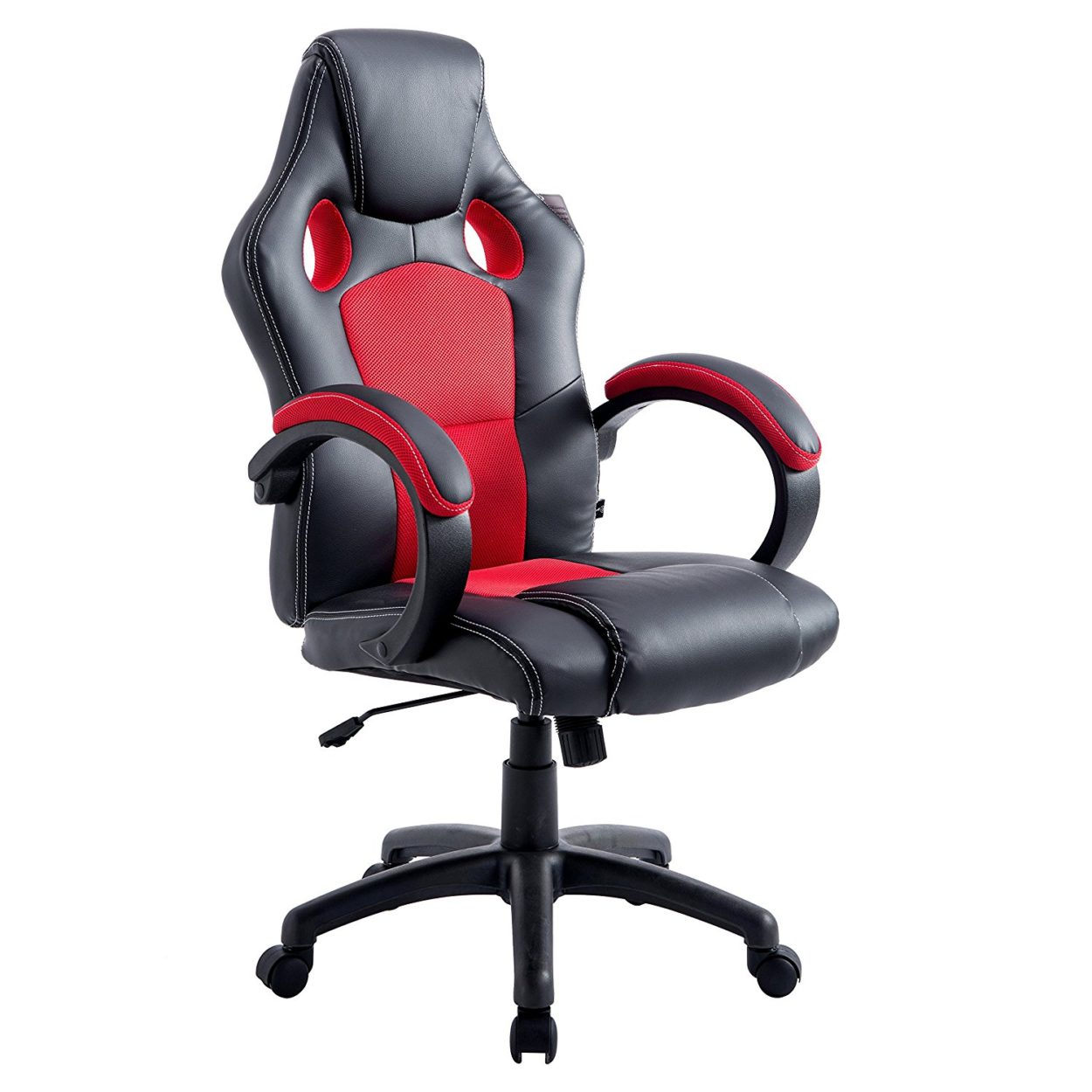 CTF Sport Racing Gaming Chair