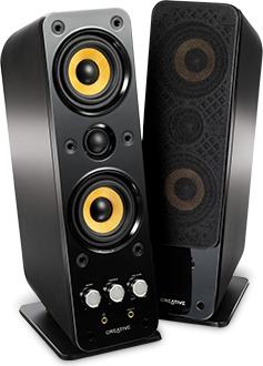 Creative GigaWorks T40 Series II 2.0 Gaming Speakers