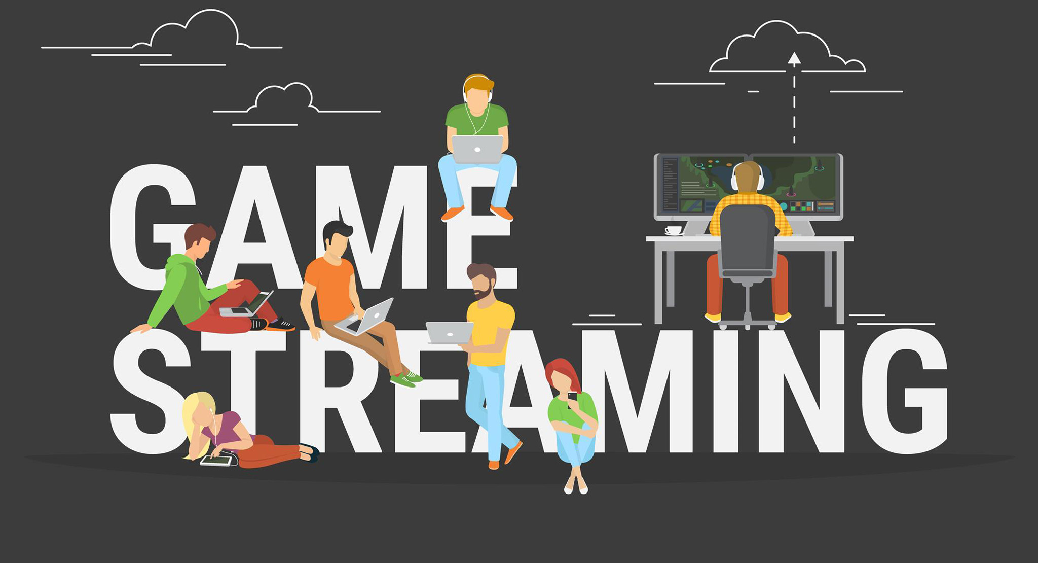 game streaming