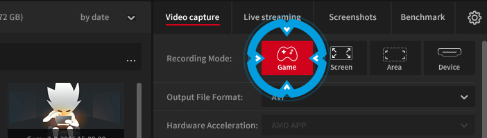 How to record DirectX 12 games and apps - Action! Tutorial