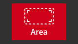 Active desktop region recording mode