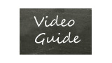 How to record video guides with Action!