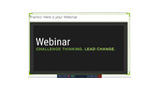 How to record webinars with Action!