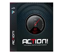 Action! RCU box
