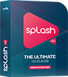 Splash the ultimate HD video player