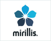 Mirillis vertical black
