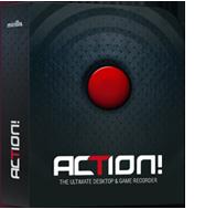 Action! recorder box