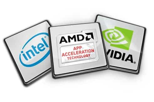 Stream HD videos with hardware acceleration technologies!