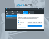 Monflo Server (PC)