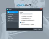 Monflo PC Client