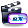 Splash PRO EX - HD video player installer icon